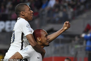 Fabinho: I'd welcome Mbappe to Liverpool, he'll have Ballon d'Or before Neymar