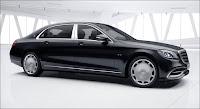 Bảng thông số kỹ thuật Mercedes Maybach S650 2020