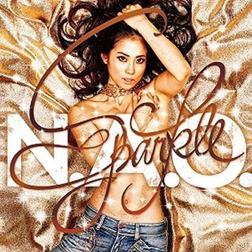[MUSIC] N.A.O. – Sparkle (2014.12.17/MP3/RAR)