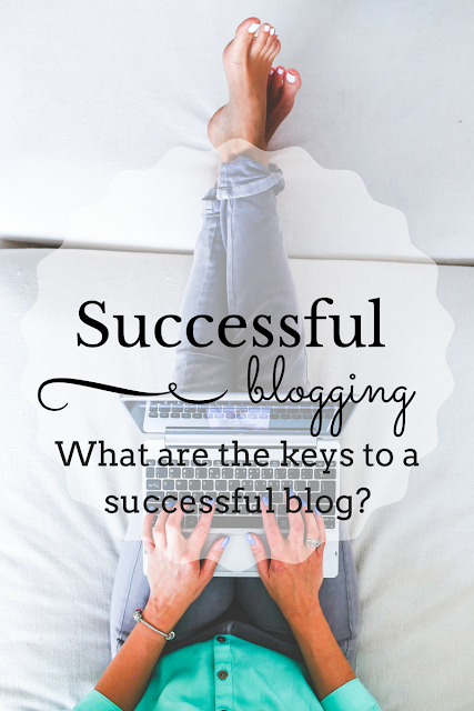 Successful blogging, what makes a blog successful?