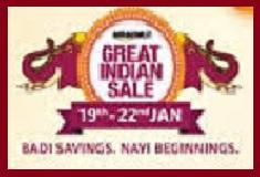 Amazon Great Indian Sale 2020