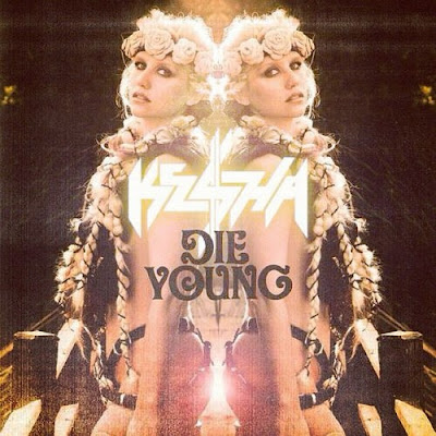 Ke$ha - Die Young (Official Lyric Video)Ke$ha - Die Young (Official Lyric Video)