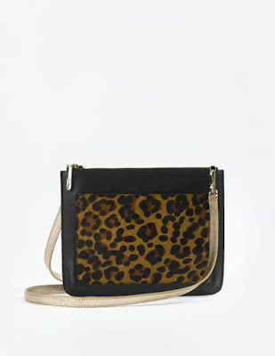 Boden Chancery Clutch Bag