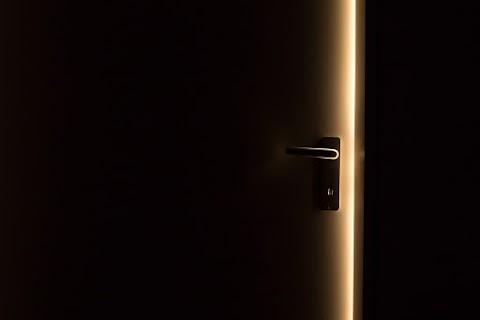 POESÍA El idioma de las puertas corredizas | Polet Andrade