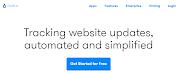 ▷ Distill.io | Enterare primero que nadie de los cambios en las webs