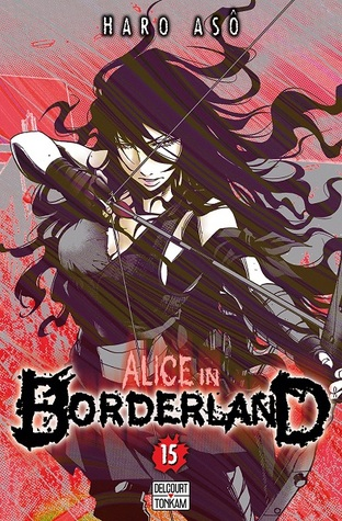 Alice in Borderland adaptada a live action