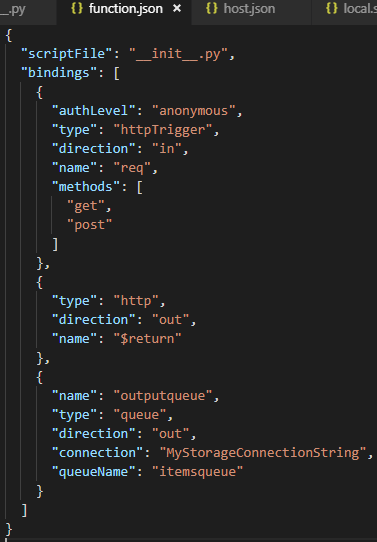 Hansamali Gamage: Azure Functions for Python Developers