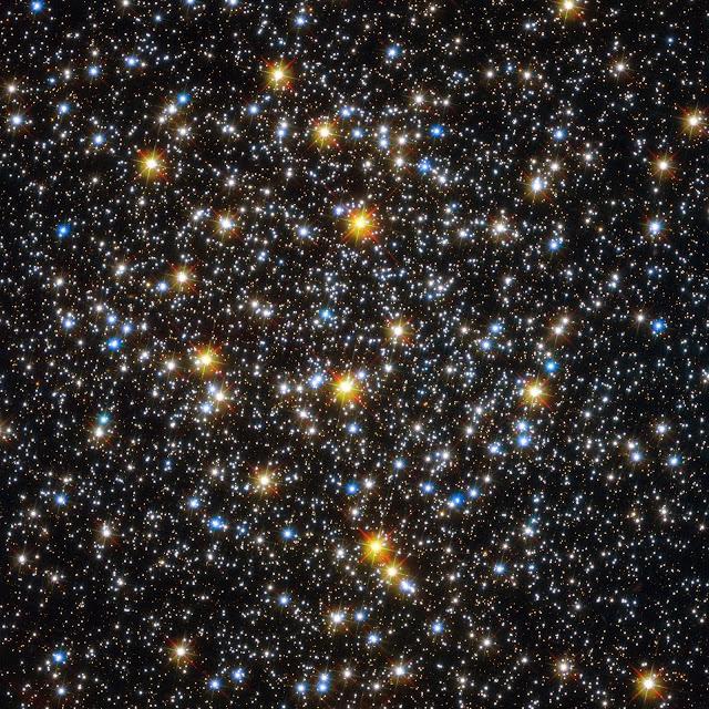 Globular Cluster NGC 6362