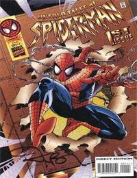 Untold Tales of Spider-Man