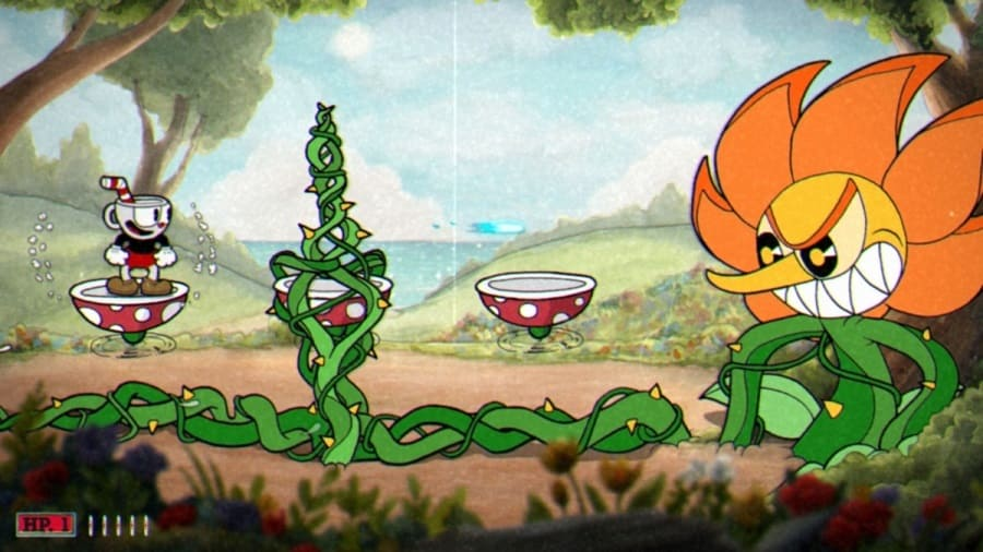 Jogo Cuphead crackeado PC para download torrent com crack incluso