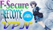 F-Secure Freedome VPN 2.28.5979 Full Version