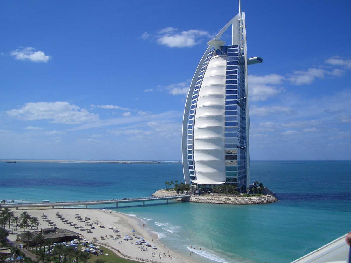 FULL WALLPAPER: 10 Star Hotels