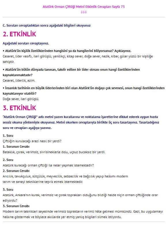 Atatürk Orman Çiftliği sayfa 75