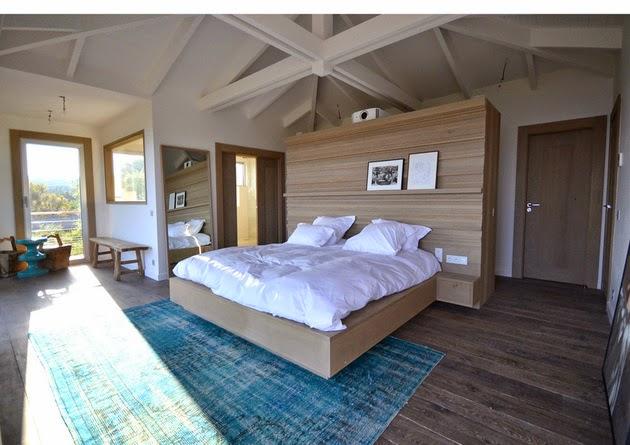 Desain Rumah Minimalis dan Unik di Tepi Pantai  dan Unik di Tepi Pantai