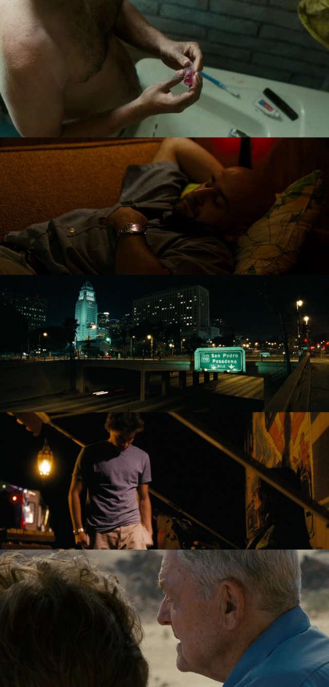 Camino salvaje (2007) HD 1080p Latino
