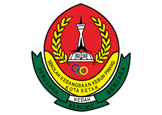 Sk. Kebun Pinang Logo Vector