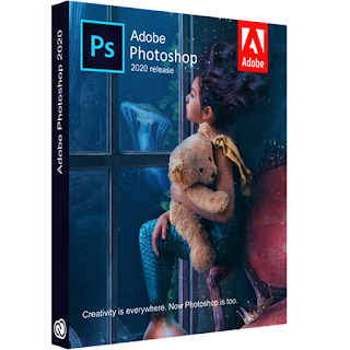 Download Gratis Adobe Photoshop 2020 Full Version