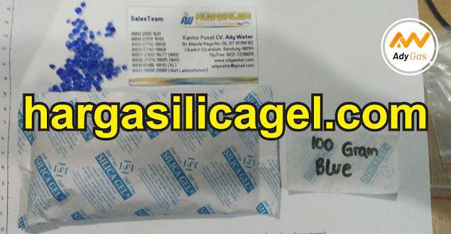 harga silica gel blue, jual silica gel blue