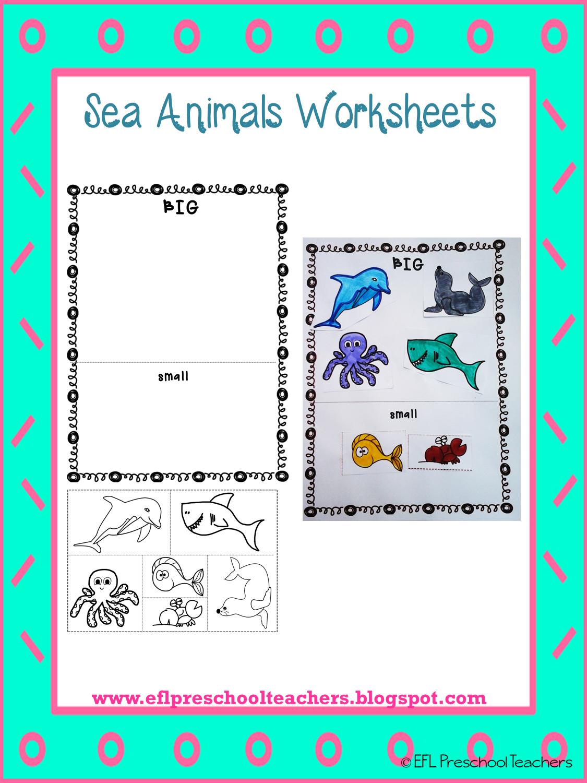 Esl Efl Preschool Teachers Adjectives For Preschool Ell