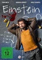Einstein Temporada 2 audio español