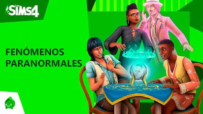 descargar los sims 4 con todas las expansiones en español por mediafire 2021