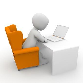 home office trabalhar pela internet