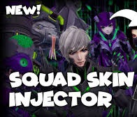 Squad skinjector Apk Free Download For Android