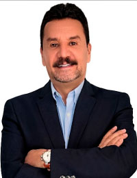 John Marulanda