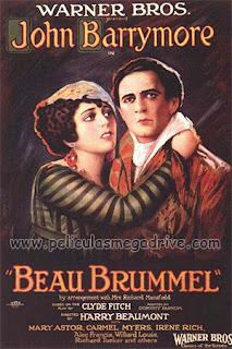 Beau Brummel (1954) [Latino-Ingles] [Hazroah]