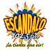 Escandalo FM 102.5 - Emisoras Dominicana