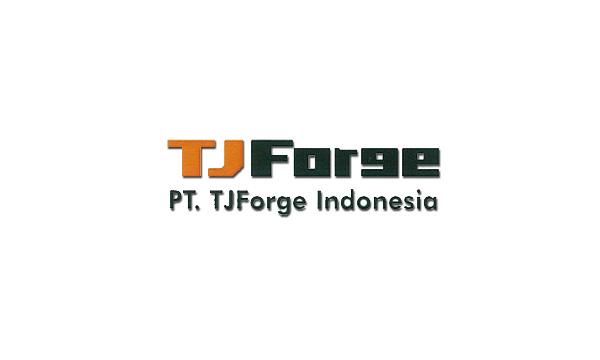 Lowongan Kerja PT TJForge Indonesia