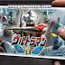 Ultraman FE0 (Japan) PSP ISO PPSSPP Free Download