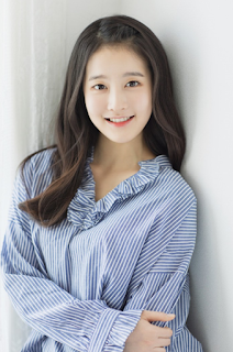 Biodata Park Si Eun Terbaru