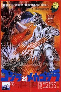 Godzilla VS Mechagodzilla (1974) [Castellano-Japones] [Hazroah]