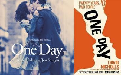 Film One Day réalisé par le réalisateur danois Lone Scherfig.