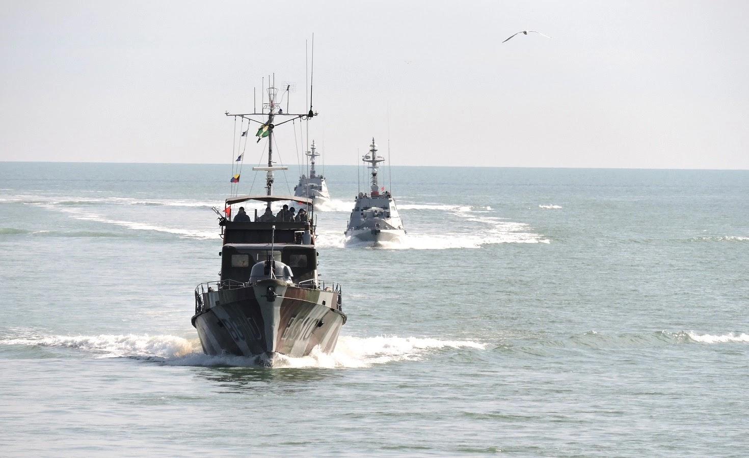 Морська охорона формує ще однин дивізіон катерів
