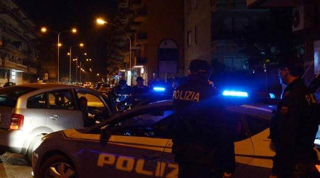 Bari, in strada ritrovato il cadavere di una donna, è giallo