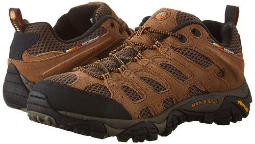 zapato de senderismo (Hiking Shoe)