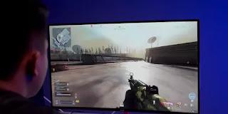 Monitor Curve Gaming 2 Jutaan