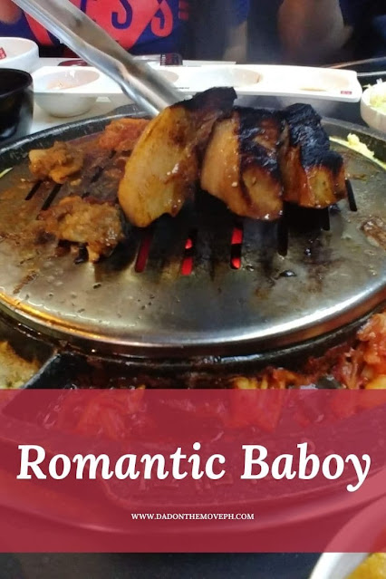 Our review of Romantic Baboy