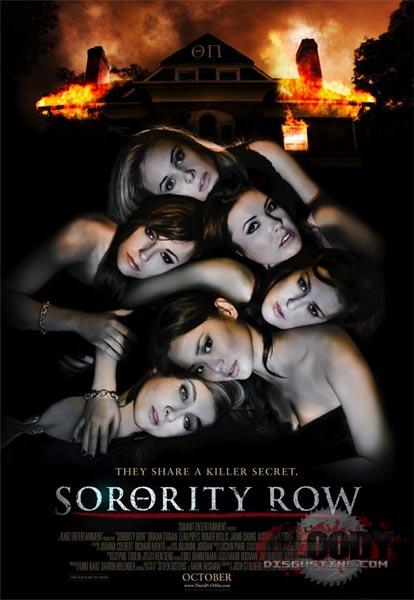 Hermandad de Sangre (HD 720P y español Latino 2009) poster box code