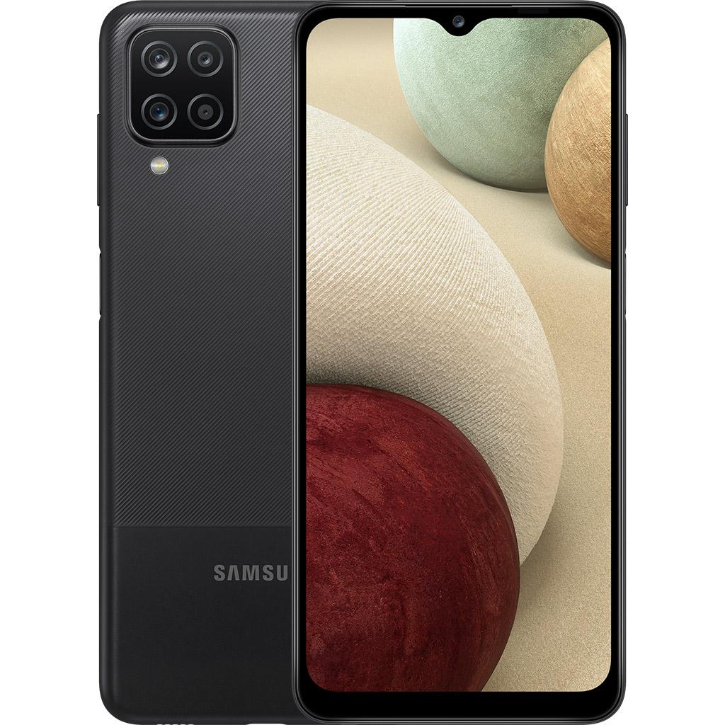 Điện thoại Samsung Galaxy A12 4GB/128GB Đen