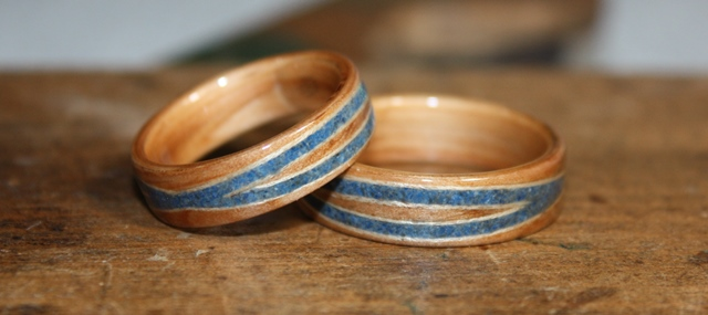 Wedding Rings Wood 62 Perfect It us a little