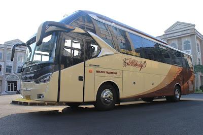 Jangan Asal Pilih! Berikut Kriteria Jasa Sewa Bus yang Layak Untuk Digunakan