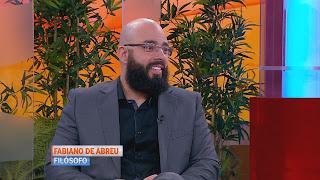 Fabiano de Abreu aponta estratégias para vencer definitivamente a preguiça  #fabianodebreu #vencerapreguica #filosofo #estrategiascontrapreguica