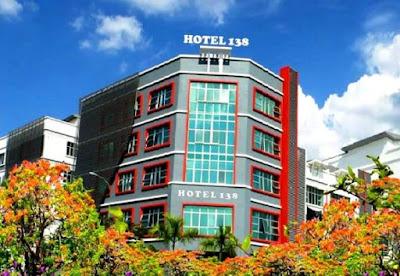 Hotel 138 @ Bestari shah alam