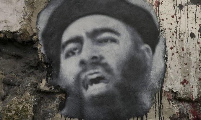 ΗΠΑ: Η σορός του αλ Μπαγκντάντι ερρίφθη στη θάλασσα