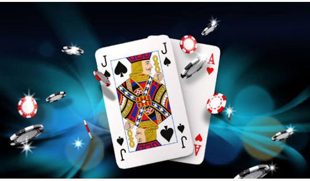 Bermain Poker Online Bisa Menjadi Jutawan ?? Berikut ini Tips Bermain Poker