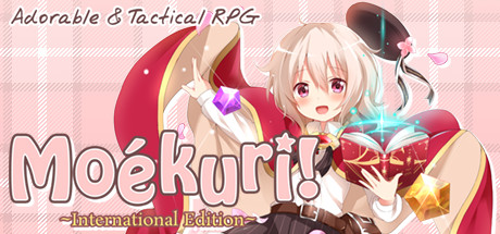 Moekuri Adorable + Tactical SRPG PC Free Download