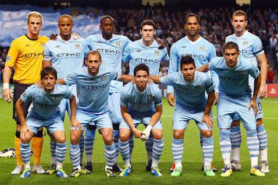 jadwal sepakbola liga inggris